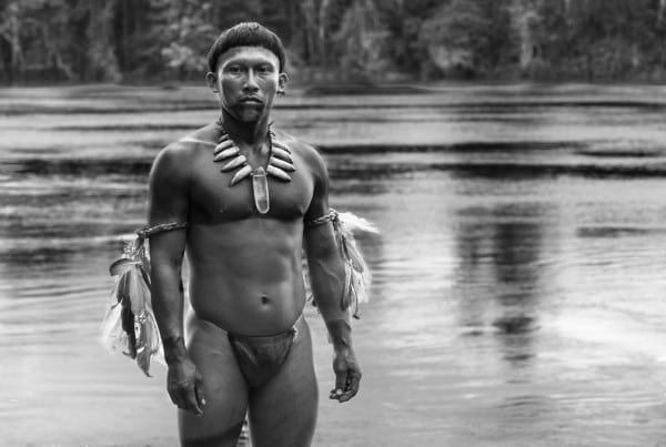 Explorations in the Amazon: Embrace of the Serpent