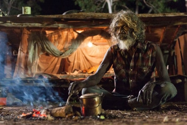 Down Under: Charlie's Country