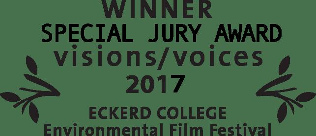 Special Jury Award